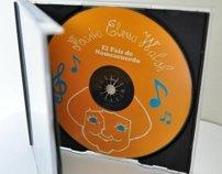 CD María Elena Walsh