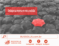 Marketing Digital - Campanha Empresarial