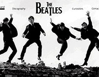 Site With the Beatles