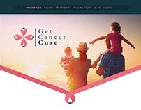Get Cancer Cure Website