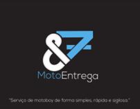 87 Moto Entrega