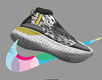 Concept kicks II