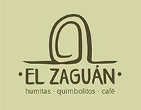 El Zaguan - Cafetería