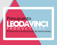 LeoDaVinci Productions