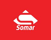 Somar | Logotipo
