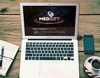 MEDSOFT - Hotsite