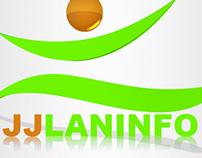 JJLaninfo | Logotipo