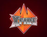 TecDrive XFire  |  Rebrand