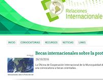 Relaciones Internacionales (Cerrito / 2015)