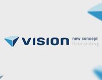 Rebranding Vision