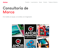 Aluzian Wordpress