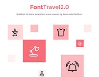FontTravel 2.0