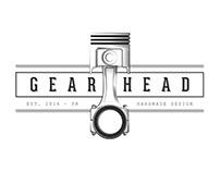 Branding - Gearhead