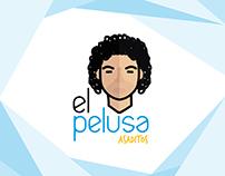 El Pelusa