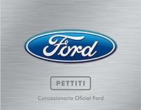 Ford / Pettiti
