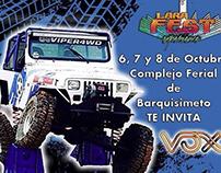 Flyer Lara Fest