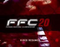 FFC - Fusion Fight Championship