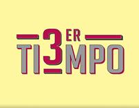 Apertura programa TV | 3ER Tiempo