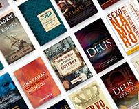 Capas / Book covers
