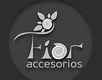 Fior Accesorios - Identidad Corporativa