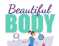 Tradução de eBook | Saúde & Bem Estar, Fitness