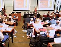 Vídeo Institucional de Stanford University para 3 López