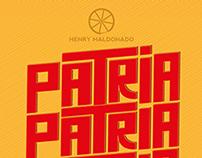 PATRIA QUERIDA