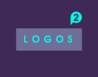 Logos 2014 - 2016