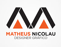 Matheus Nicolau - Identidade 2017