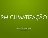 2M Climatização