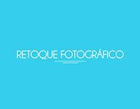Retoque Fotográfico