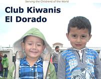Club Kiwanis El Dorado
