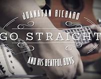 Joanatan Richard - Go Straight