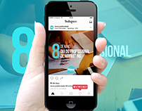 Inove Publicidade - Social Media Design