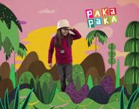 Paka Paka Micros