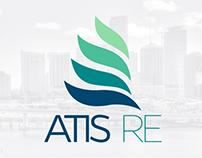 ATIS RE / Branding