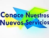 Presentación de servicios Andino Tecnología