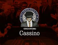 Cerveja Cassino