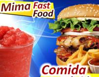 Mima Fast Food