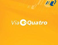 CCR Via Quatro