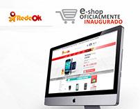 Rede Ok E-shop