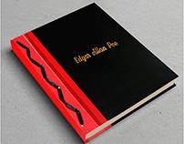 Cuento Tipográfico - Edgar Allan Poe
