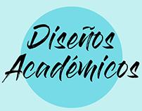 Diseños Académicos