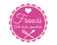 Pastelería Francis