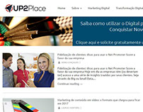 BLOG | UP2Place