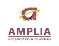 Logo - Amplia