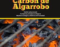 Carbon de Algarrono - Lima Perú