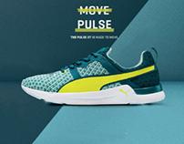 Pulse XT - PUMA