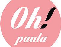 CATALOGO MARCA OH! PAULA