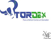 IMAGOTIPO TORDEX